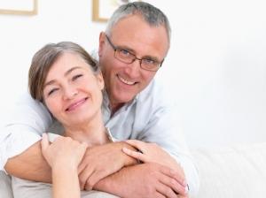 Исследование: интимная жизнь после 40 лет становится разнообразнее