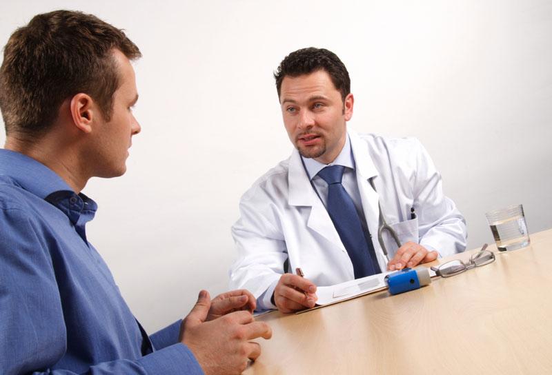 Проблемы мужского здоровья: советы