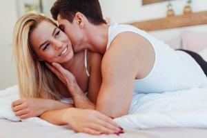 Исследователи: секса должно быть в меру