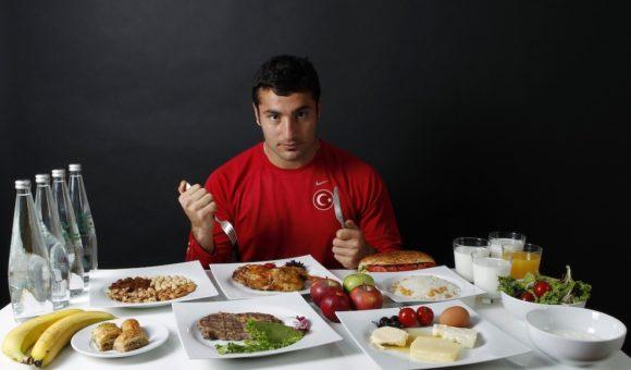Мужская сила и здоровье. Какие продукты должны быть в рационе сильного пола