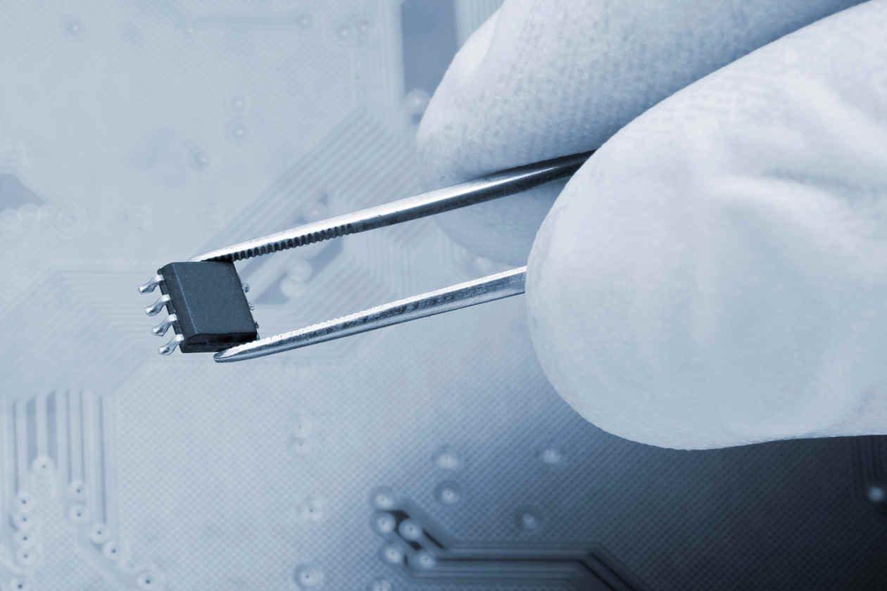 Микрочип станет контрацептивом нового поколения