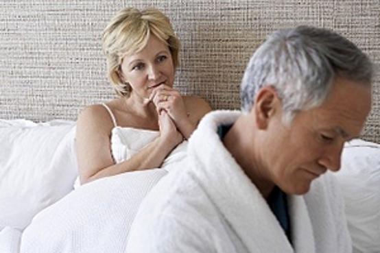 Симптомы импотенции у мужчин и ее профилактика