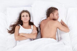 Что делать с преждевременной эякуляцией