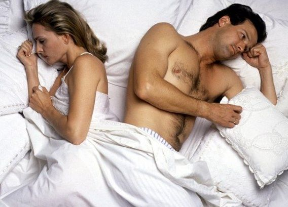 Секс при импотенции