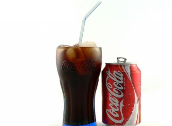 Употребление Coca-Cola может сделать мужчин бесплодными