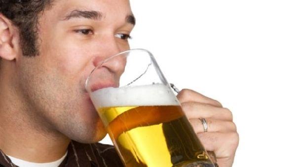 Пиво улучшает сексуальную функцию у мужчин