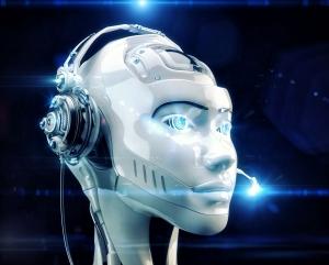 Через 10 лет секс человека с роботом станет нормой
