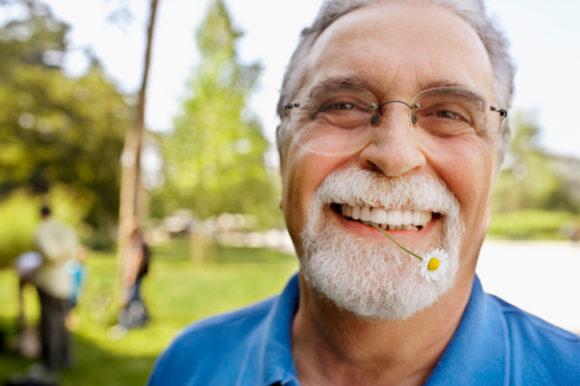 Ученые: импотенция появляется от проблем с зубами