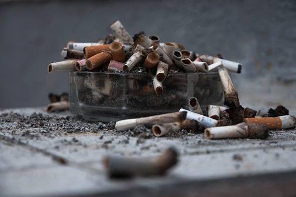 Молодые россияне становятся импотентами из-за курения и пьянства
