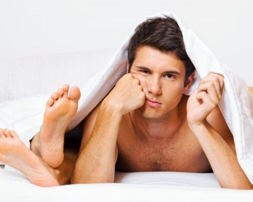 Ученые: Продолжительность жизни мужчины напрямую связана с их половым здоровьем