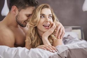Секс каждый день увеличивает продолжительность жизни мужчин