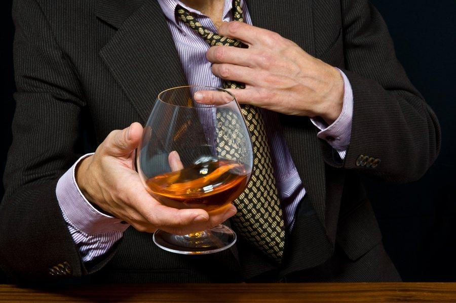 Алкоголь снижает репродуктивные возможности мужчины