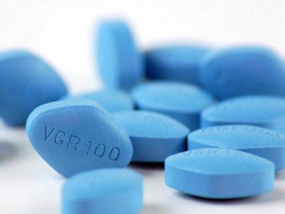 Виагра снижает вероятность сердечных приступов