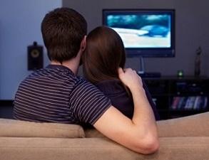 Страсть и желание проходят из-за секса в кино