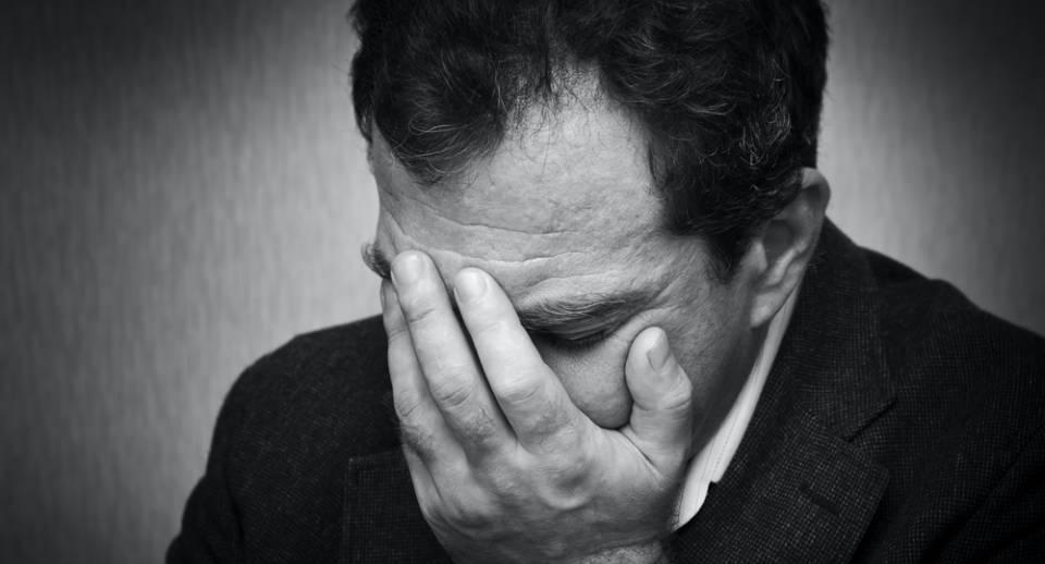Посттравматический стресс серьезно влияет на сексуальное здоровье