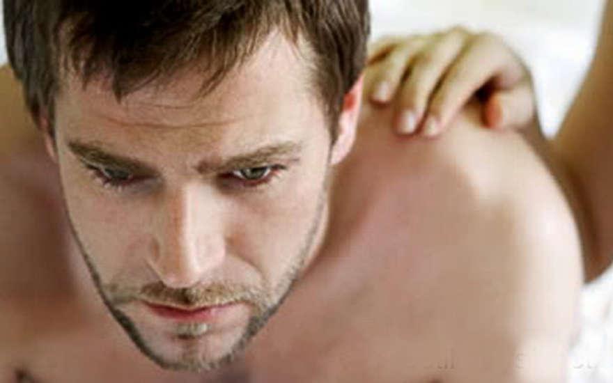 Тест на мужское бесплодие в домашних условиях