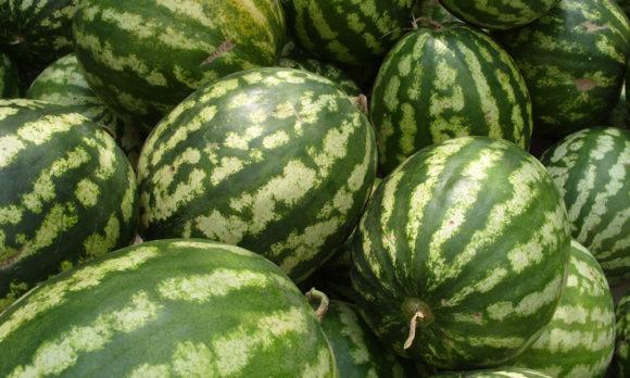 Чем арбузы особенно полезны для мужчин