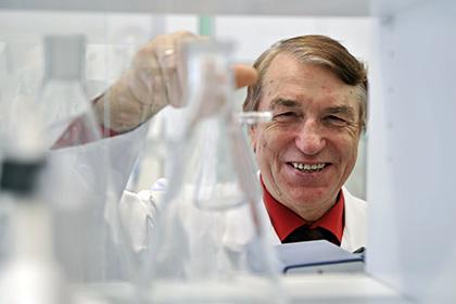 Создатель мельдония рассказал о влиянии препарата на потенцию