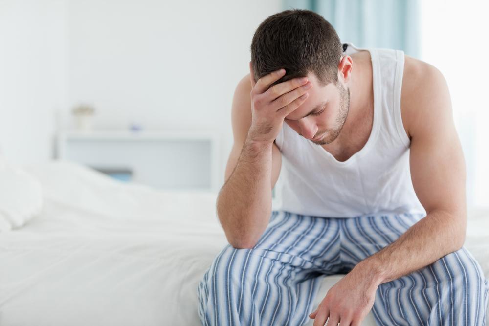 Как избежать простатита