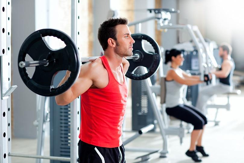 Спорт – лучшее средство от импотенции