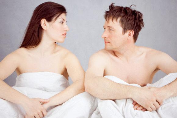 Сколько сексуальных партнеров за всю жизнь в среднем имеет мужчина