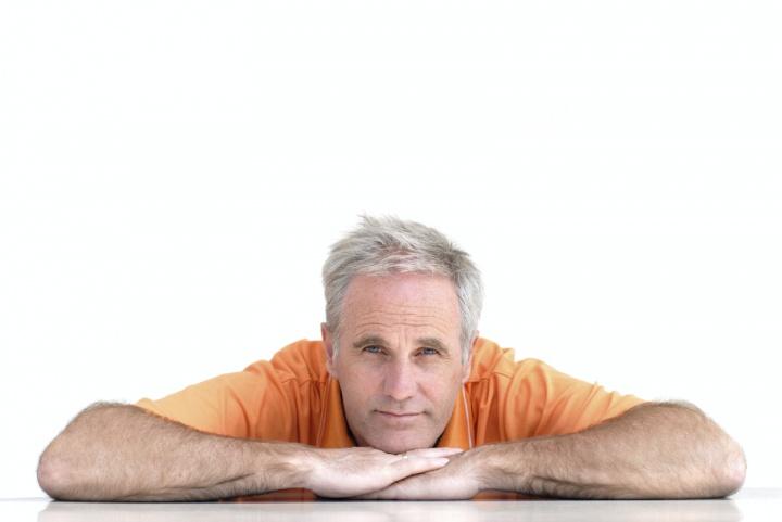 Андрогенодефицит или мужской климакс
