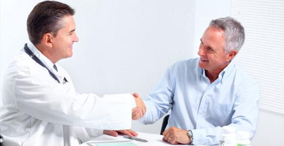 Кто такой врач-андролог?