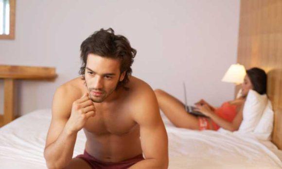 Секрет повышения либидо у мужчин