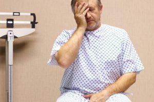 Вазэктомия повышает риск рака простаты