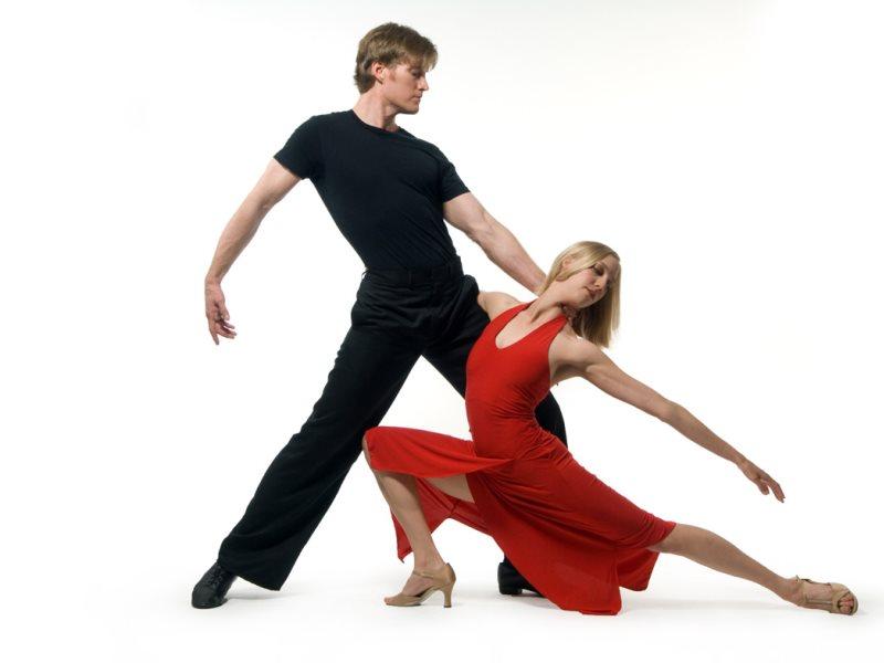 Танцы против импотенции