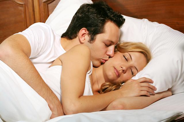 Серьезные отношения лишают женщин сексуального желания