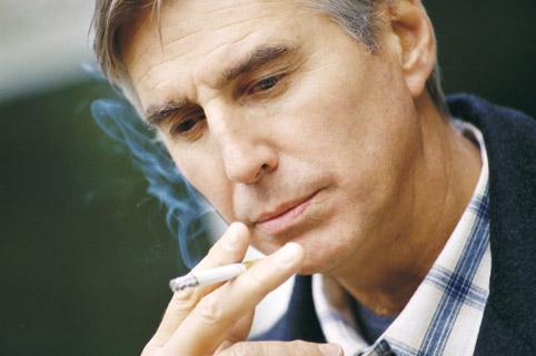 Курение ведет к бесплодию и импотенции