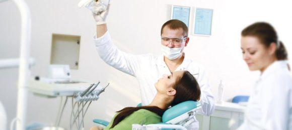 Стоматология в качестве своего дела