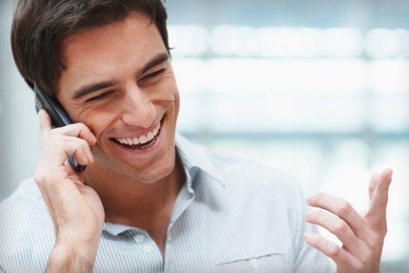 Мобильные телефоны снижают потенцию