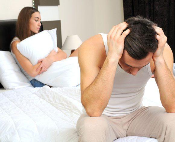 Эректильная дисфункция усиливает риск развития болезни Паркинсона