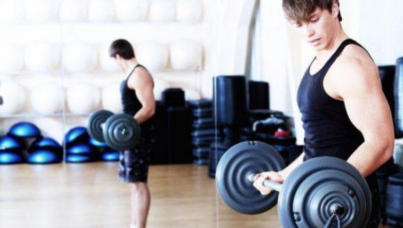 Спортзал и свободное белье повышают мужскую силу