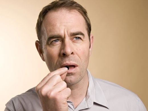 Обезболивающие препараты снижают уровень тестостерона у мужчин