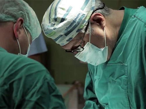 В Амурской области врачи по ошибке кастрировали пациента