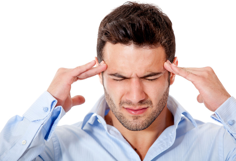 Стресс и тревога снижают качество спермы
