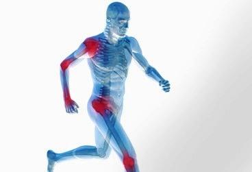 Состояние костей мужчины влияет на его фертильность