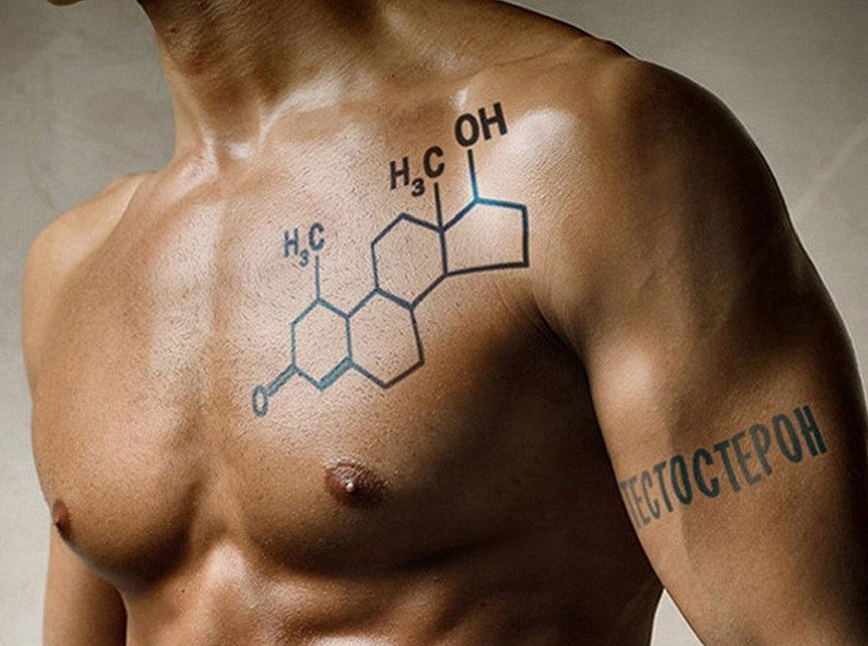 Дефицит тестостерона не приводит к импотенции