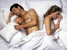 Многие мужчины не испытывают чувство вины после случайных связей