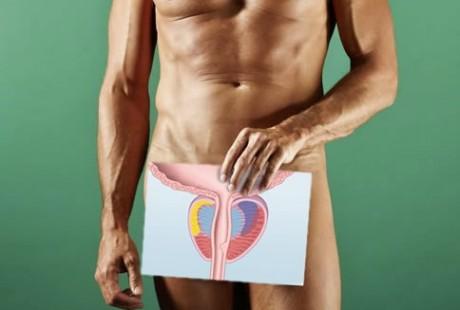 Как избежать хронического простатита