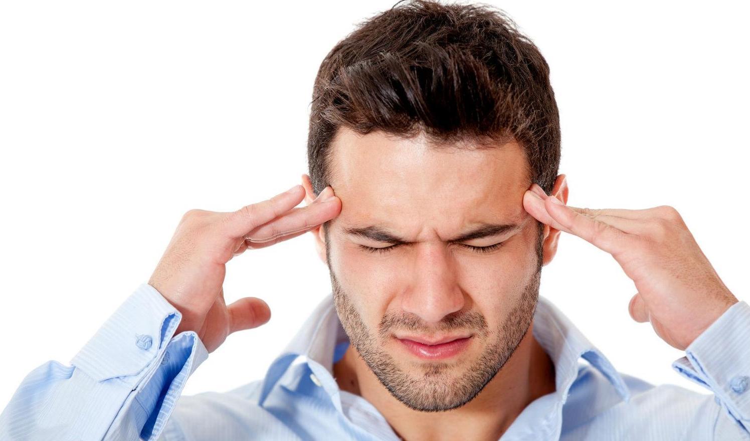 Мужчины с эректильной дисфункцией чаще страдают мигренями
