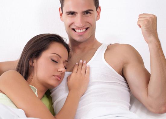 Чем полезен цинк для мужчин? Продукты повышающие его уровень