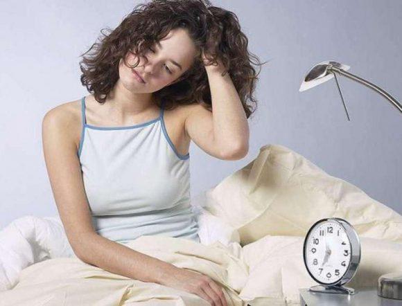 Недосыпание повышает риск возникновения импотенции