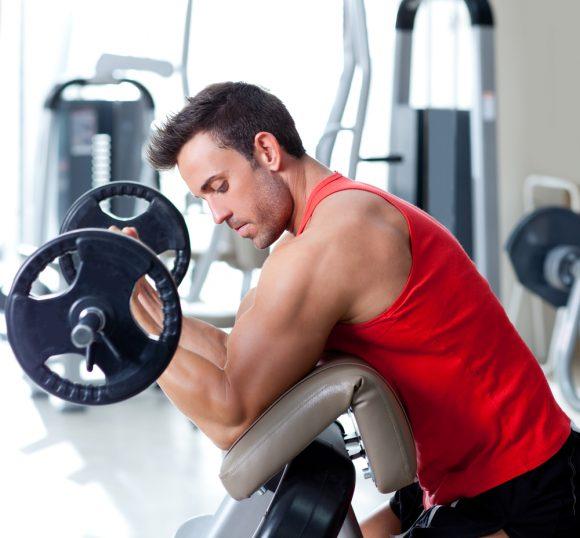 Интенсивные тренировки способны снизить либидо у мужчин