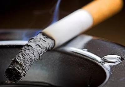 Курение увеличивает риск импотенции в три раза
