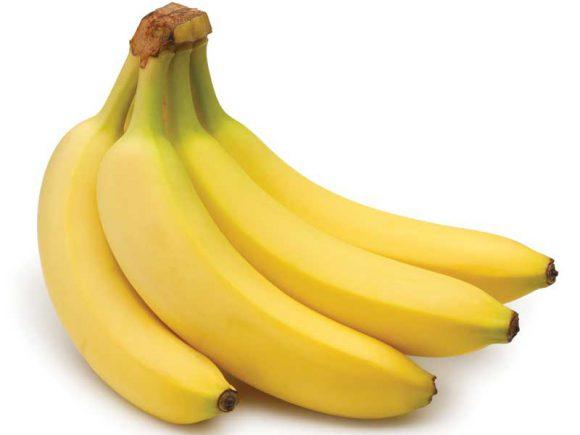 Бананы улучшают эрекцию и качество спермы