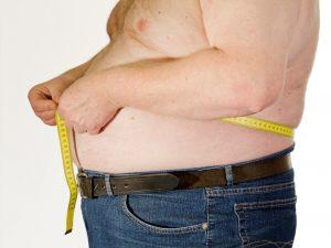 Ожирение снижает репродуктивную функцию у мужчин